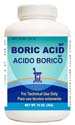 BORIC ACID POWDER ELP 16 OZ