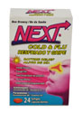 NEXT DAY COLD/FLU 24'S (GENOMMA)