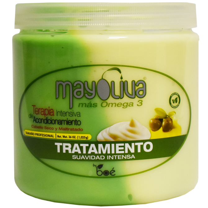 MAYOLIVA TREATMENT 36 OZ