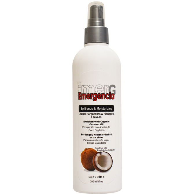 EMERGENCIA LEAVE IN COCO 8 OZ