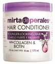 MIRTA DE PERALES COLLAGEN BIOTIN CONDITIONER 6 OZ