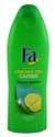 FA BATH & SHOWER GEL LIMONES DEL CARIBE 550ml