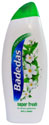 BADEDAS BATH GEL GREEN TEA & JASMINE FRESH 25oz
