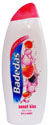 BADEDAS BATH GEL FIG & ROSE 25oz