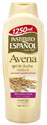 INSTITUTO ESPAÑOL OATS SHOWER GEL 42.5oz