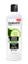 BABARIA CUCUMBER SHAMPOO 600 ML (for curly hair)