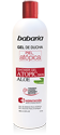 BABARIA GEL ATOPIC SKIN 600ML